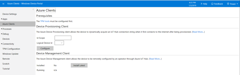 Announcing Microsoft Azure IoT Device Agent V2 general availability 02af2c9d07527a81b5a452c952512e3f-1024x323.png