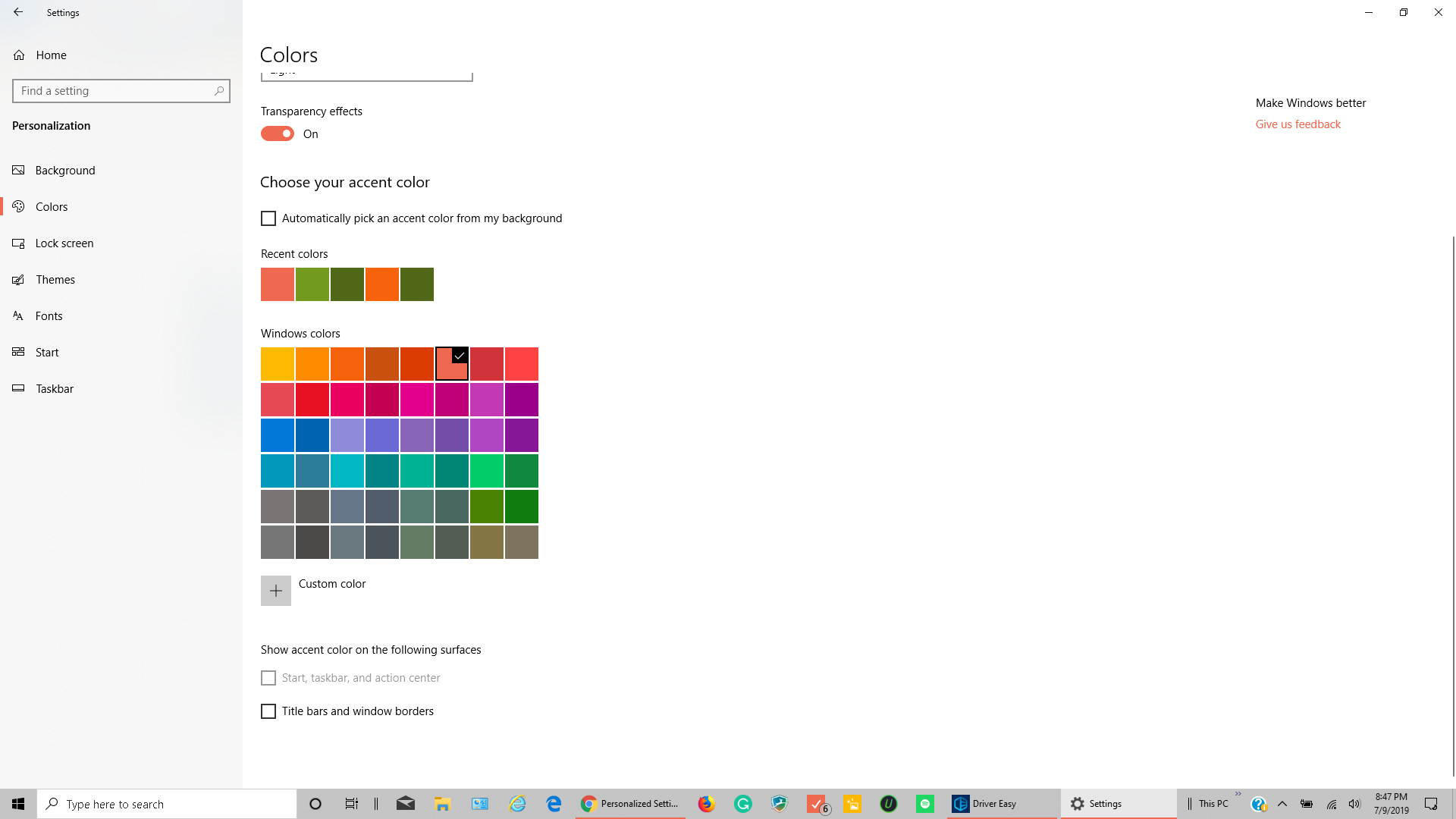 Why are the Windows Menu and Toolbar are White? 02b9556f-c7c3-41b6-be2d-e09067bd6b9e?upload=true.png