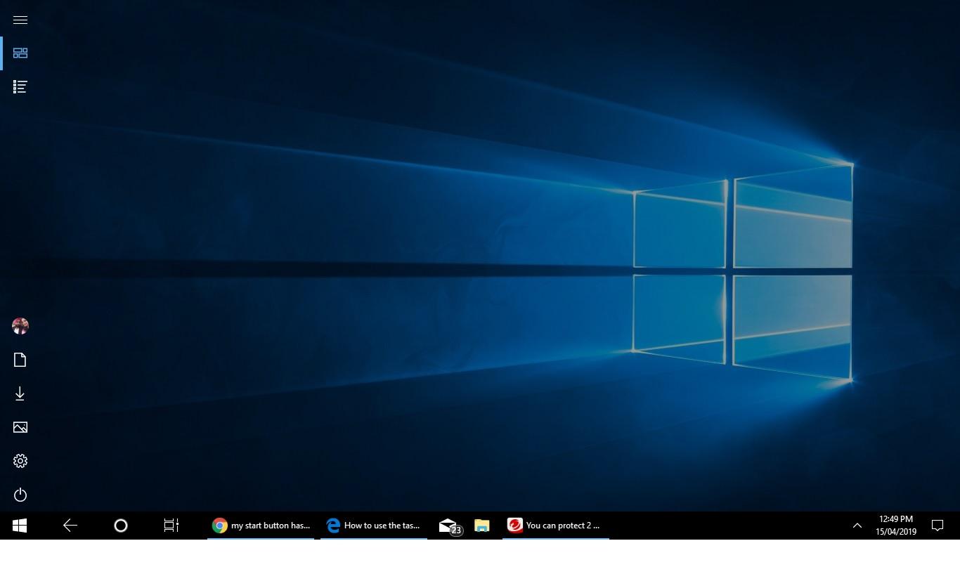 Start shifted in whole desktop 05003110-3ad2-4195-994c-41a953d9ca0f?upload=true.jpg