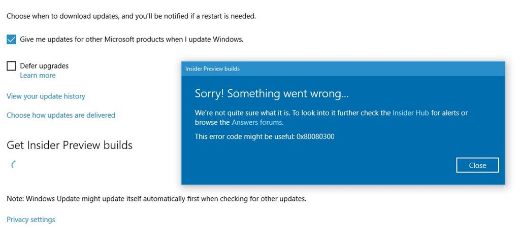 Error while trying to join Windows Insider 0592e4b9-1392-49dc-80a6-919b076e242f.jpg