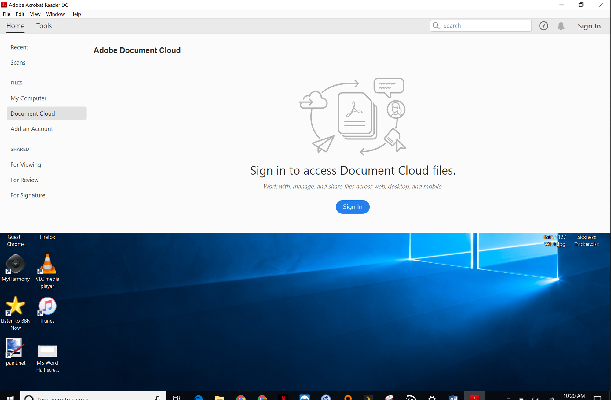 Windows 10 all applications opening half screen anchored to the top 06d18509-b08c-4190-ba81-568932df8902?upload=true.png