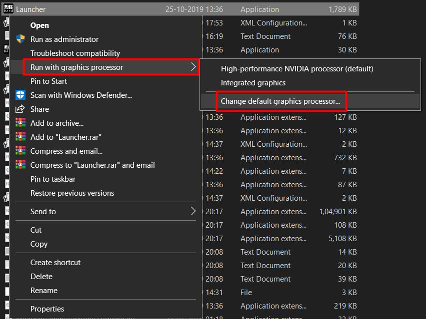 Change Default Graphics Processor Context Menu option not doing anything 07589530-648f-4fe5-a2f0-a01d4a3d2d7f?upload=true.png