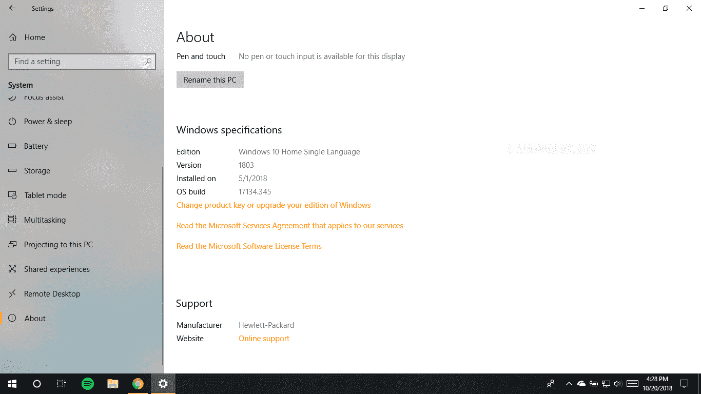 Can't update to windows 10 October Update (1809) 077a0020-2002-47d5-902a-a4af873fdd72?upload=true.png
