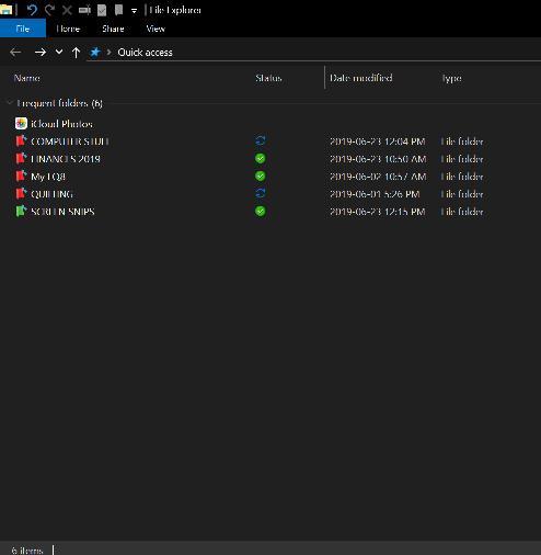 File Explorer folders not showing 09dfd9ab-f213-459b-a849-66cbe8862a1c?upload=true.png