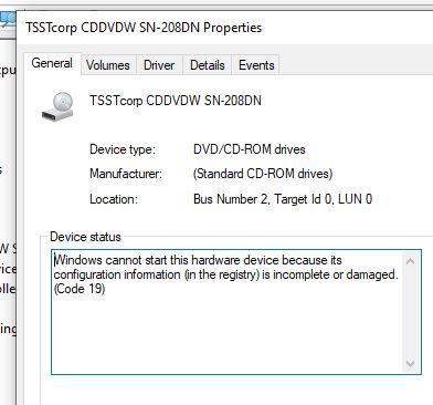 DVD/CDROM drive not working  Toshiba Laptop  Windows 10 0a2f7e2f-7e0e-4894-9350-3b040942fce2?upload=true.jpg