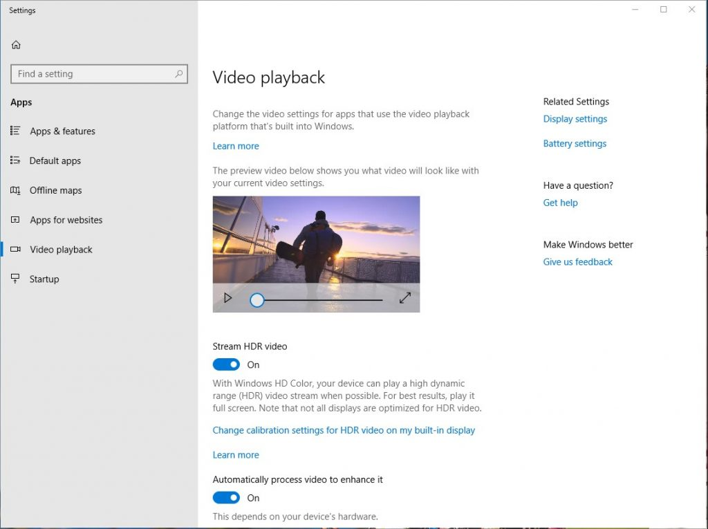 Improvements to HDR video experience in Windows 10 0a852625b9699fedbf6b19d705500cd4-1024x765.jpg