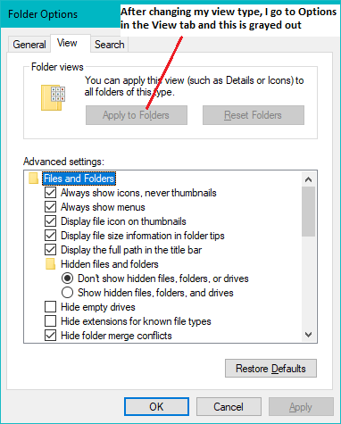 Changing to List View but Apply to All Folders is grayed out 0abc8dd1-b2f0-4f5e-a72d-3c33525ccbd2?upload=true.png