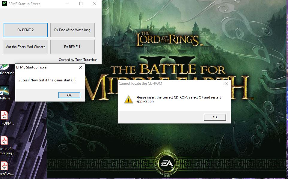 Battle for Middle-Earth 2 on Windows 10 0b224d9a-fcaa-4cf8-afb8-4a9081fabfb9?upload=true.jpg