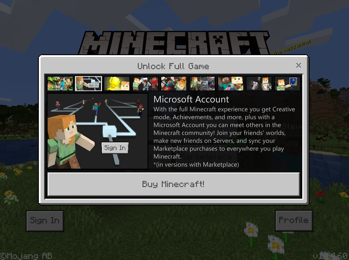 Can't log in to Minecraft Bedrock Edition. 0b9e29a9-68c9-4e37-8aad-d5d28bc74b89?upload=true.jpg