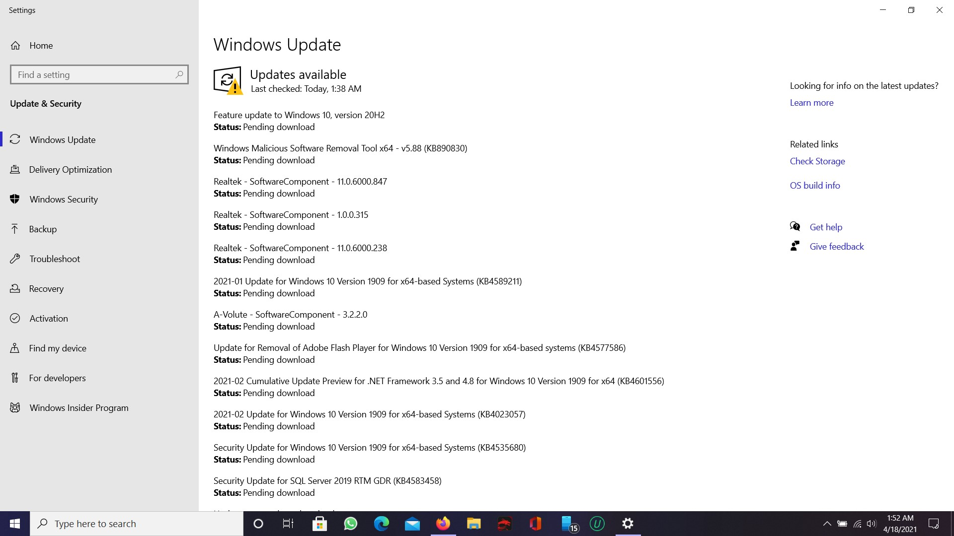 Windows Update causes computer to restart while downloading windows update 20H2 0c83ecdb-6427-4478-bf7c-8ba9c81ecb7b?upload=true.jpg