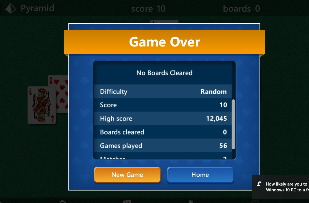 microsoft solitaire collection windows 10 not downloading