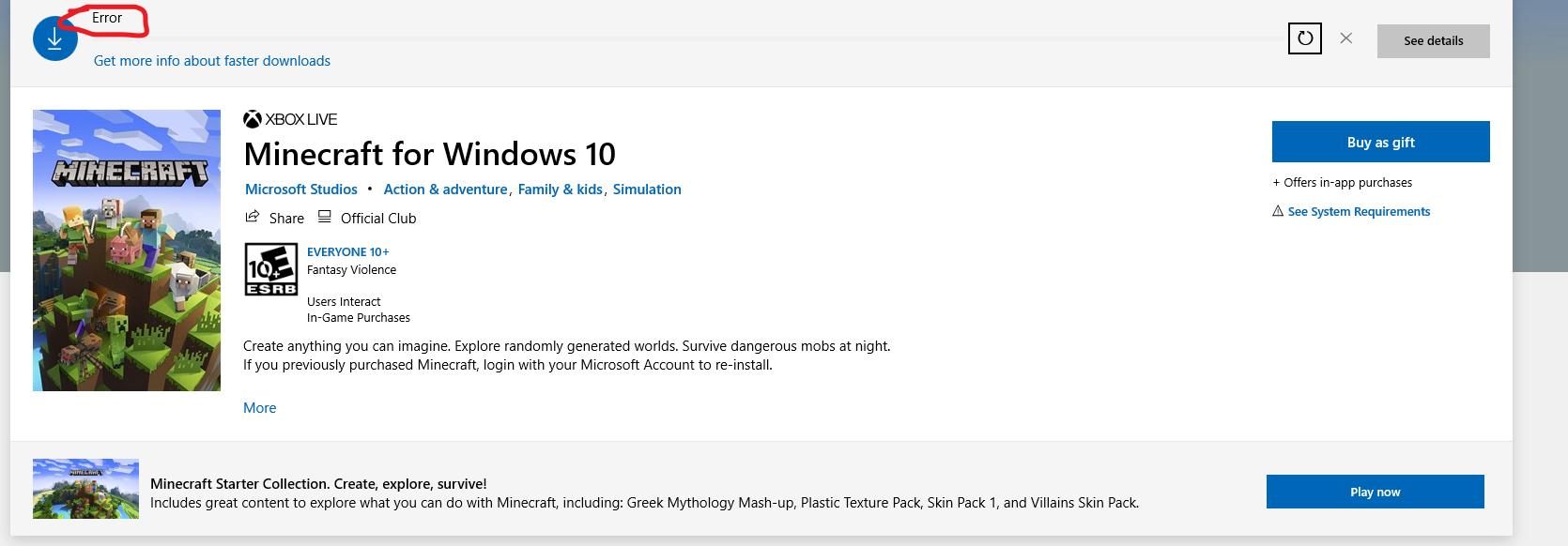 Cant Install Minecraft Windows 10 but I own it 0f66a380-02f0-484a-a0b5-5f4849849ec8?upload=true.png