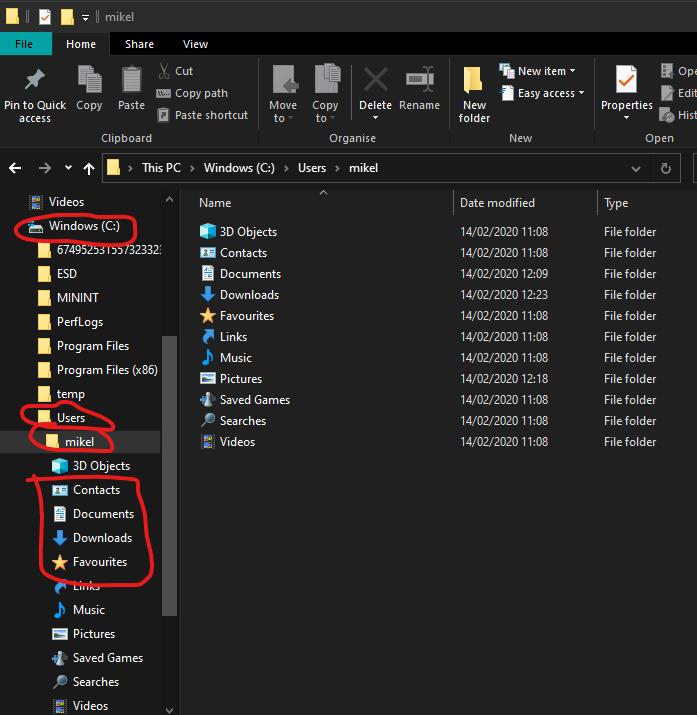 Desktop folder not showing in Windows 10 file explorer 0fa1cbc2-de25-4540-9acc-db1fea2e65d5?upload=true.png