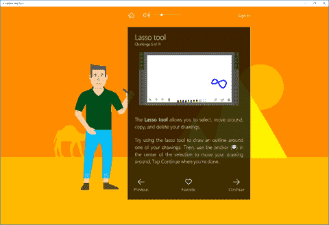 Set the Microsoft Whiteboard app on Surface Hub 113017_2251_Havefunlear2.png