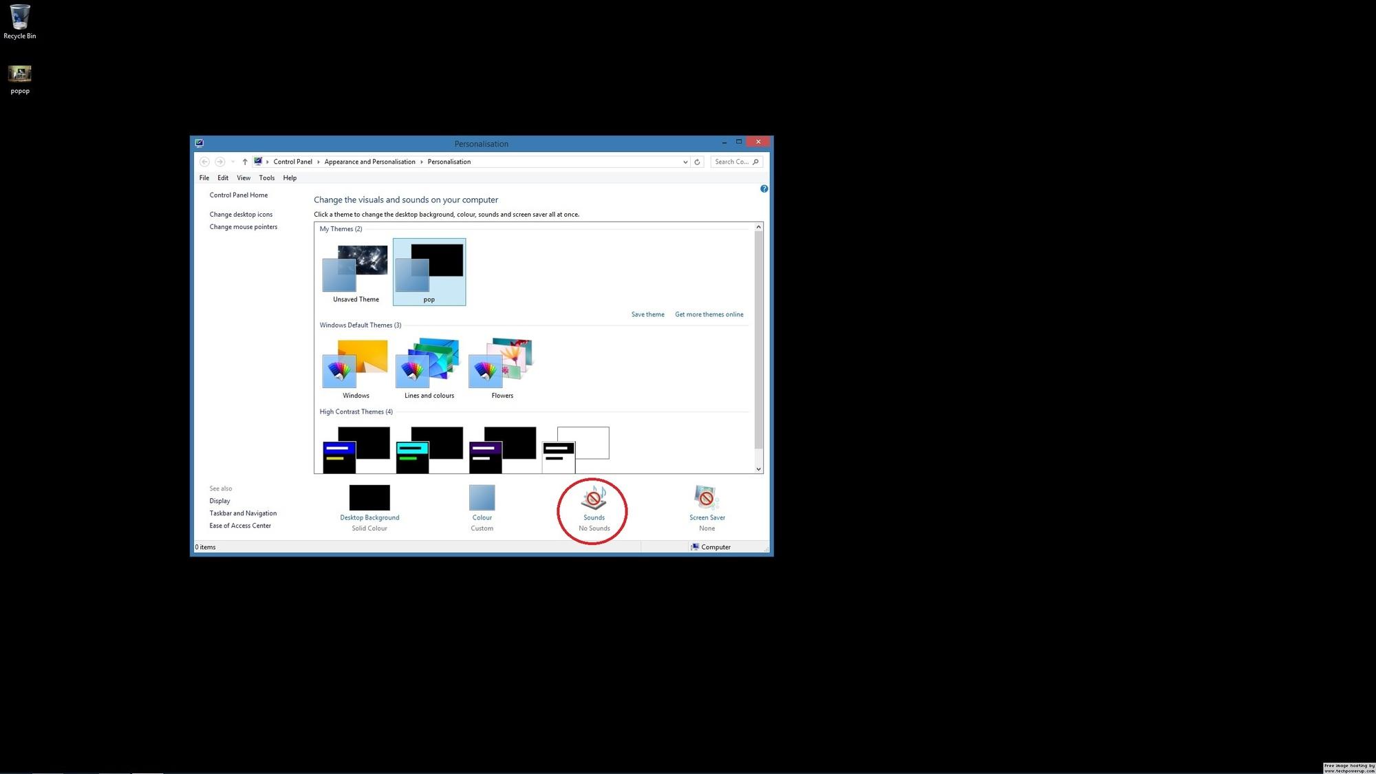 Windows Sound settings change after restart 12345.jpg