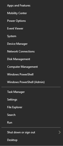 Add Custom Shortcuts to Win+X Quick Link Menu in Windows 10 1380.jpg