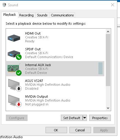 Sound lost after Windows update to 1903 1537c94e-48d6-4712-85de-65cd6bc3bfc1?upload=true.jpg