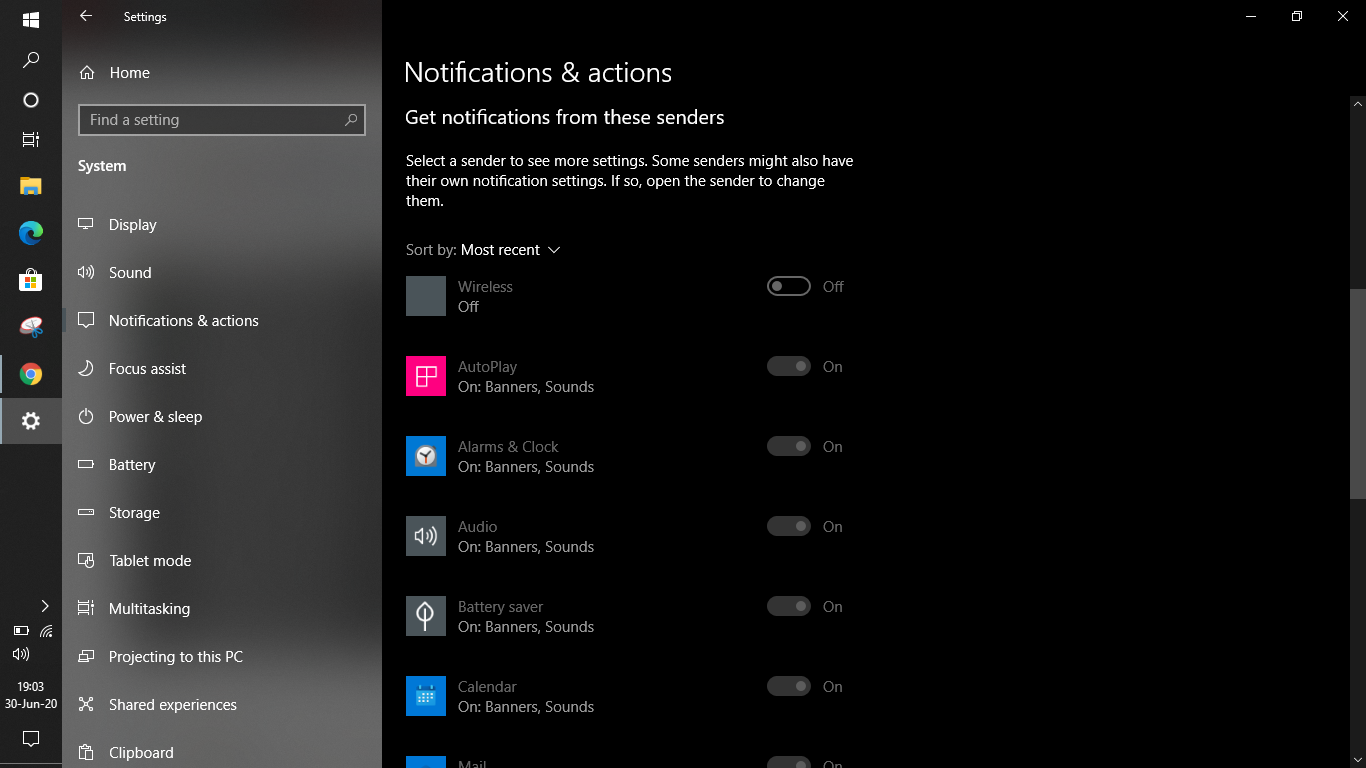 Why I can't enable notification? 153c8380-3f53-4ee2-a4e6-90cf575b0d51?upload=true.png