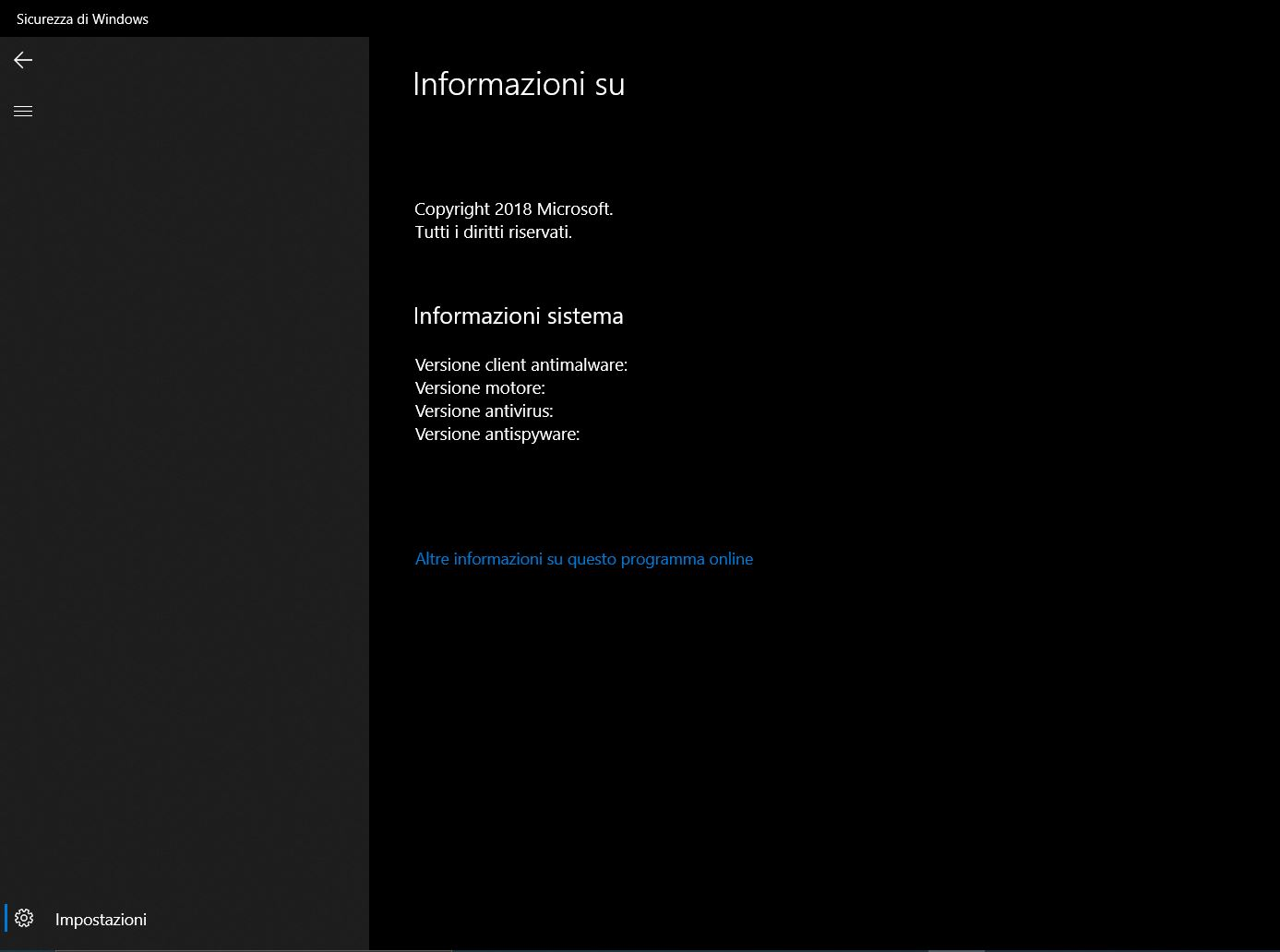 problem with win10 update.....related to windows defender completely corrupted 15462d12-0aa1-4dd7-8aa5-bd5573616420?upload=true.jpg