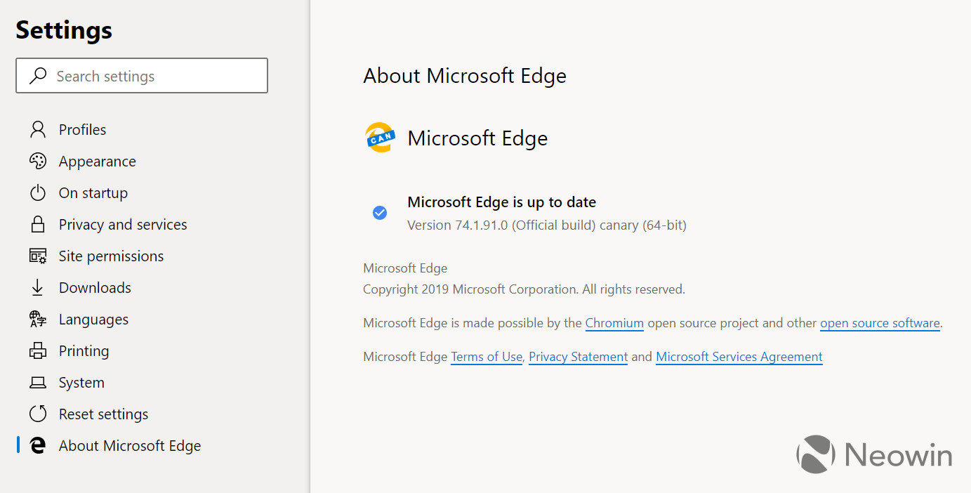 Exclusive: This is what the new Chromium-based Edge looks like 1551774310_6.jpg