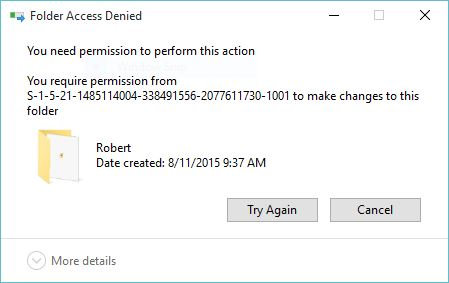 I want to remove the User's Folder from the Desktop for ALL Windows 10 users 1579d3b5-d6d3-4481-ad8c-0dae5f689a1a.jpg
