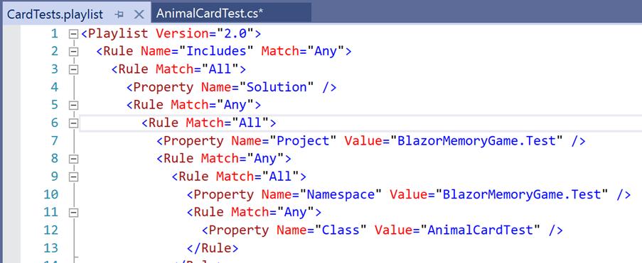 New Visual Studio 2019 v16.7 and v16.8 Preview 1 released 166TestExplorer3.png