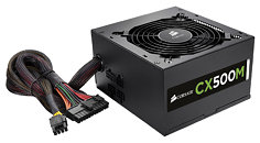 UPS Supply Corsair CX 450W 80 plusBronze could be coneccted to NoBreak 172c_thm.jpg
