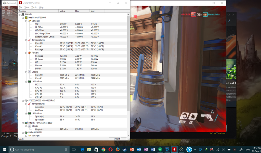 Inconsistent fps while gaming, and not due to overheating 17d530c0-d0fc-406b-a9b1-c51a0628786b.png
