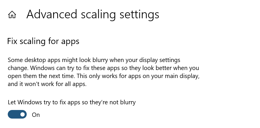 What is new for Windows 10 May 2019 Update version 1903 18277-image5.png