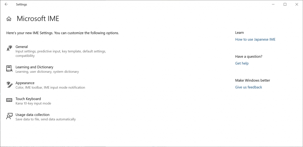 What is new for Windows 10 May 2019 Update version 1903 18277-image8.png