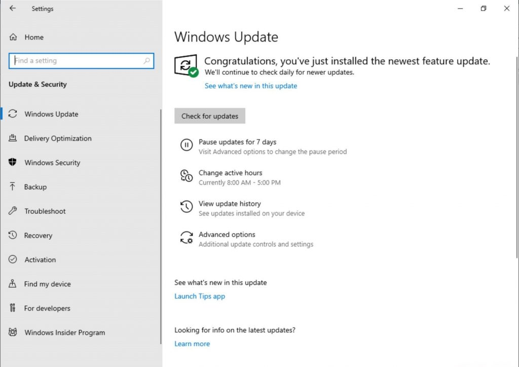What is new for Windows 10 May 2019 Update version 1903 18282-image5.jpg
