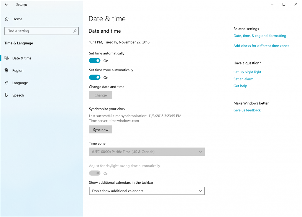What is new for Windows 10 May 2019 Update version 1903 18290-image2.png