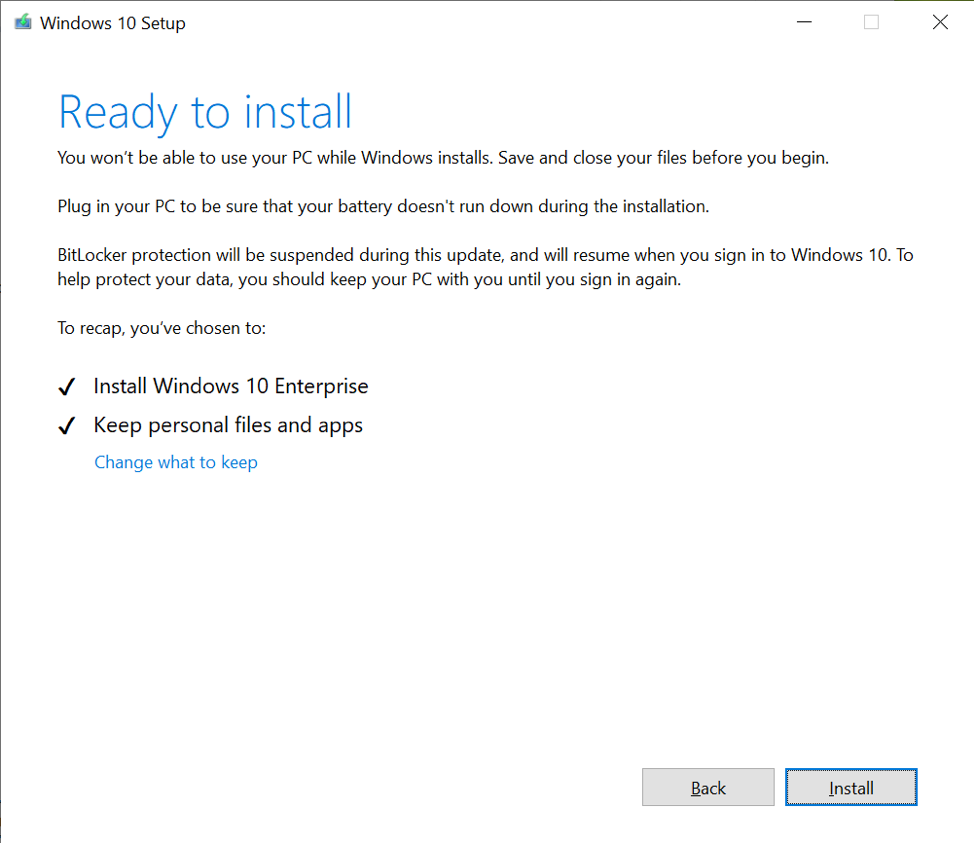 What is new for Windows 10 May 2019 Update version 1903 18298-10.png