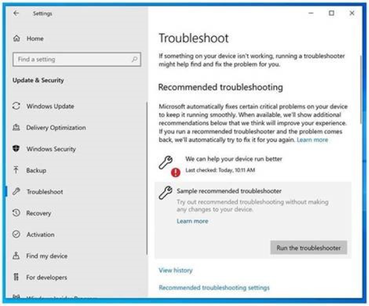 What is new for Windows 10 May 2019 Update version 1903 18305-9.png