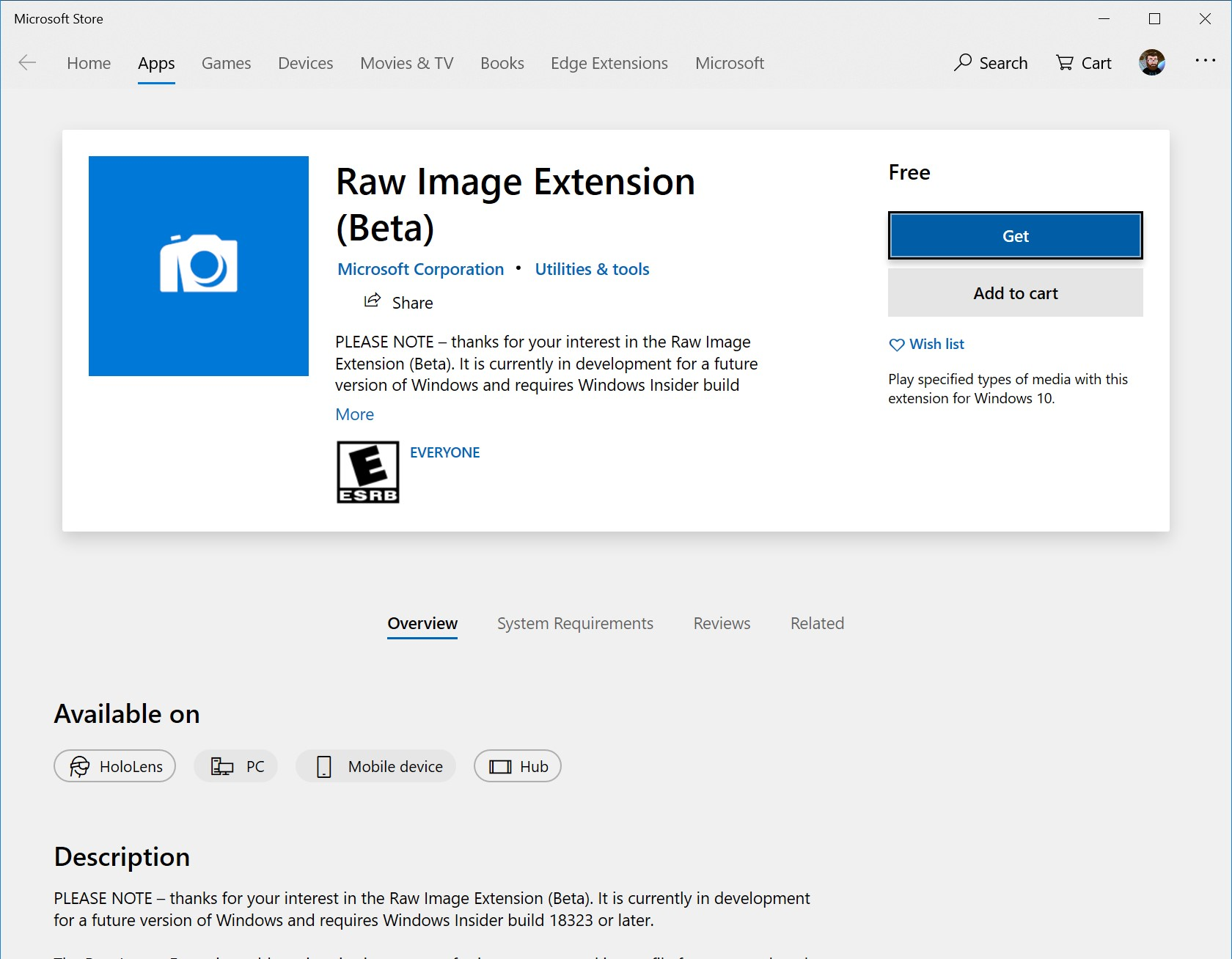 What is new for Windows 10 May 2019 Update version 1903 18323-1.jpg