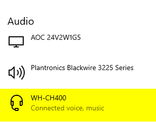 Sony WH-CH400 Headset doesn't work as a Headset in Windows 10 1852c39a-cd1f-48cf-b0c6-6990e9038e57?upload=true.png