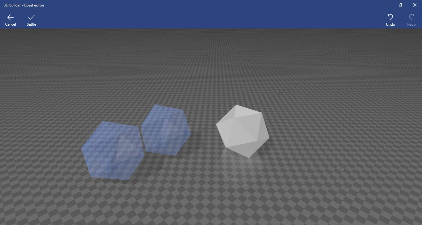 Settle option in 3D Builder app 18b5bf4d-8816-408e-b7ca-0ce3377e799e?upload=true.png