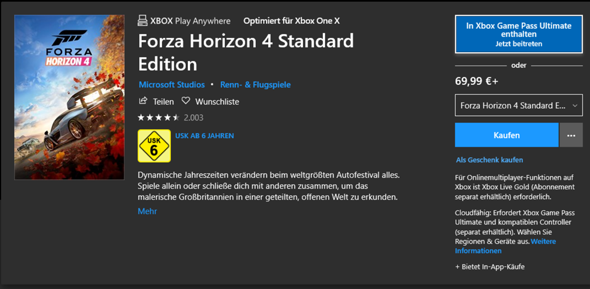 Play a game bought on the Xbox on your PC? 1_big.png