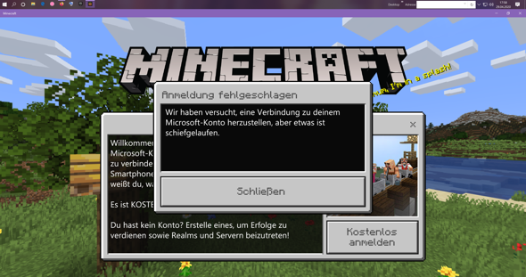 Can't log in to Minecraft: Windows 10 Edition? 1_big.png