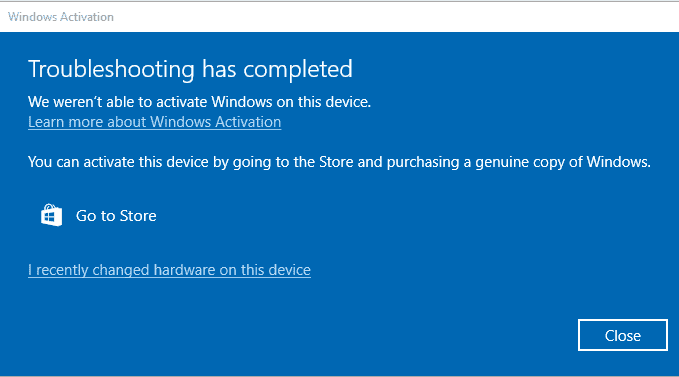 windows activation after a hardware change. 1a120d74-ad12-472d-9873-ad2a5be8f883?upload=true.png