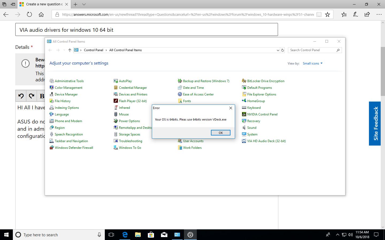 Windows 10 pro 64 reviews