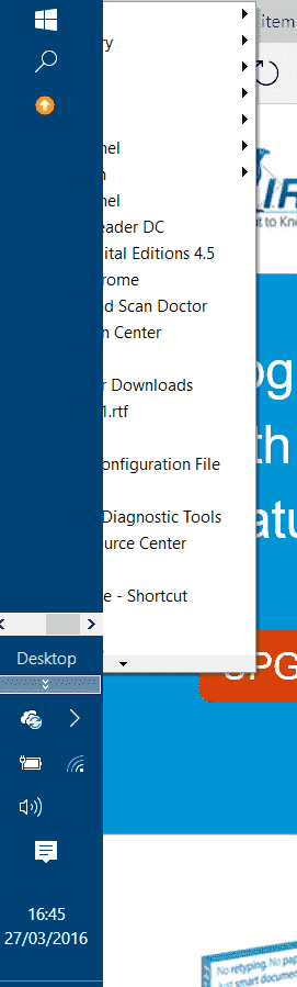 Show Desktop on the Taskbar 1a7f1654-821b-49ae-8394-e0d43bb2cc7f.png