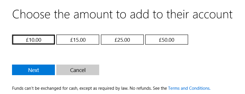 Add Money to Account of Microsoft Family Child for Microsoft Store 1aba2d2b-eb48-446f-9b25-05d9a5a36d04.png