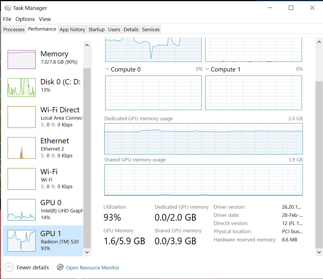 MY shared GPU memory usage is blocked at 4go 1bc7d631-5d4d-4302-a894-958d2e4e21dc?upload=true.jpg