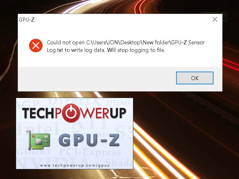 why and how to fix this error  message when saving to desktop 1bdcFLs.jpg