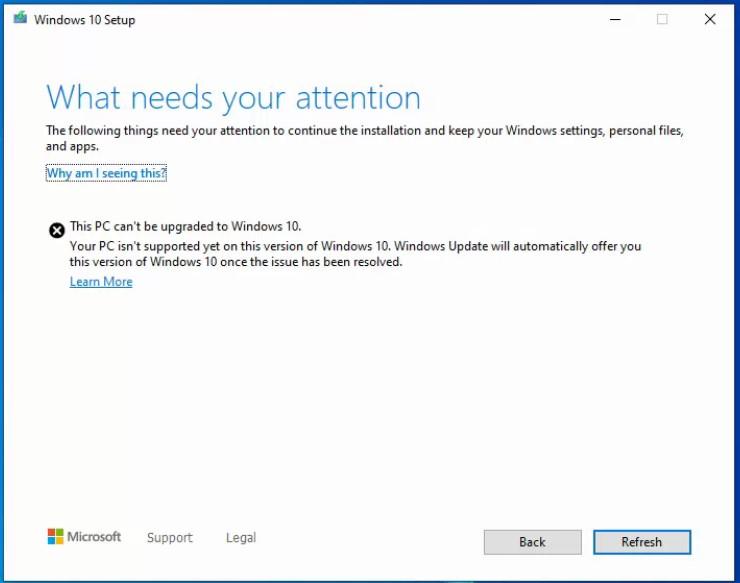 Unable to install Windows 10 2004 1eec1212-9806-4ddb-879e-27583bd96198?upload=true.jpg