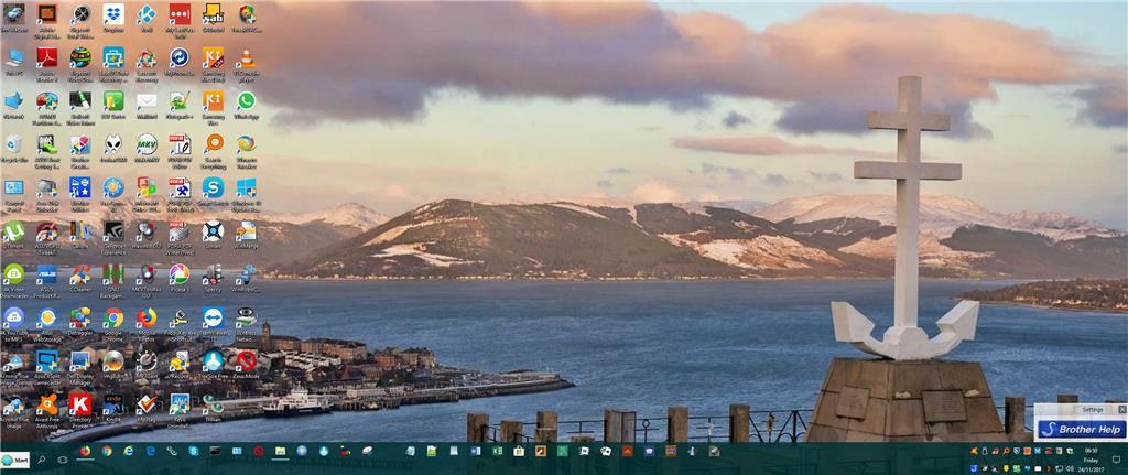 Windows 10 Calculator icon invisible on Taskbar 1ef50f69-2d5a-4ee8-b451-28fa2d462b53.jpg