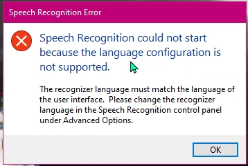 Display and speech languages - Speech recognition problems 1fee801a-17ca-4561-819c-f1c64a2208e7?upload=true.jpg