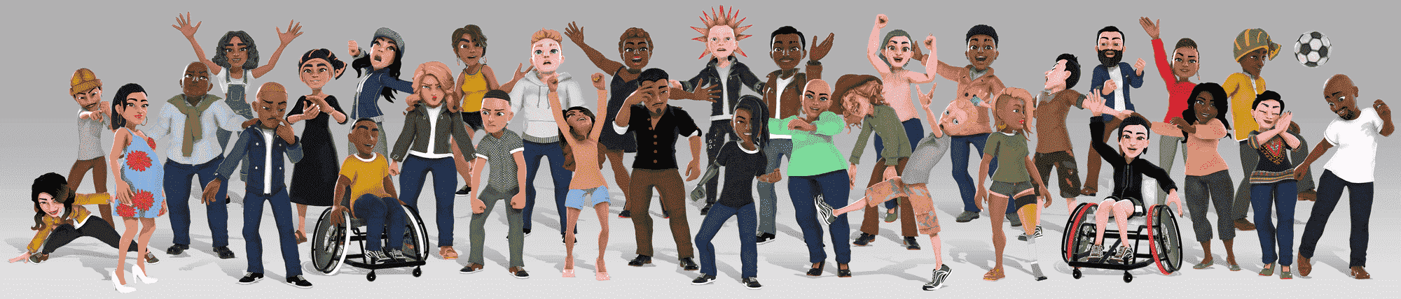 Meet the Xbox Insider Team as Avatars 2018_0618_avatar_lineup.png