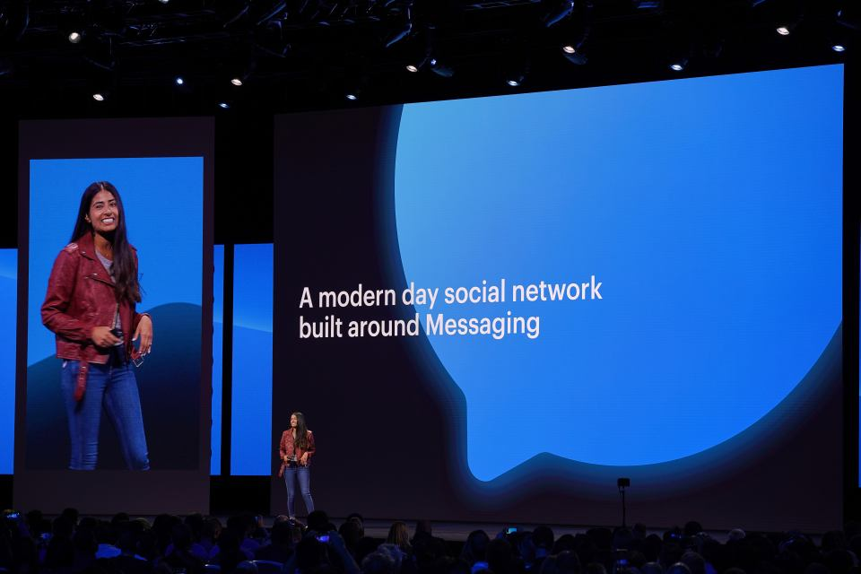 Facebook Building New Products & Features for Privacy Social Platform 2019f8_0748.jpg
